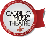 Formerly Cabrillo Music Theatre